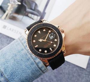 Ünlü Marka Çift Hediye saatı Erkek Spor Silikon Kayış Siyah Tasarımcı Kadınlar Erkekler Saatler En İyi Erkek Hediye relógio de luxo