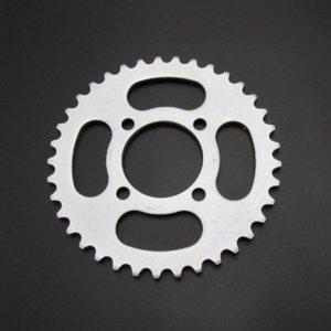 35T 37T 41T 64T 70T 44T Catena dente ruota motrice Gears motociclo di ATV Modification Parti Universal Accessories