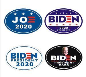 Buzdolabı Magnet Mutfak Aletleri 2020 Joe Biden ABD Başkanlık Seçim Mektuplar Araba Sticker Manyetik Su Geçirmez Sticker Süsler DHD212