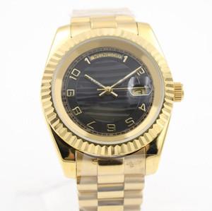 orologio da uomo pianeta ocean movimento svizzero orologi Sanda Mans orologio meccanico vetro zaffiro di alta qualità