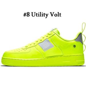 Low MCA University Blue 1s SB Dunk Utility Skate Shoes Casual High Cut Green Triples White black Wheat men women Off Sports sneakers