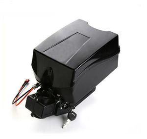 Spedizione gratuita cina BIG Frog 52 v 20ah batteria ebike 18650 batterie al litio per 500 W a 1500 W motore + BMS + Caricatore