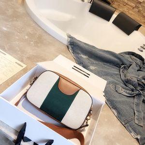 Классическая 2020 Новой сумка молния камеры сумки кошелек одного плечо сумка из натуральной кожи Малой свиной кожи зерна Модного джокера