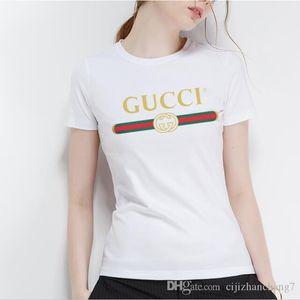 Impresión de la letra de la cosecha de la Mujer Tops manga corta del vendaje de Bodycon de las mujeres T Shirts estrenar Casual Tees Verano Mujer Camiseta linda recortada Top