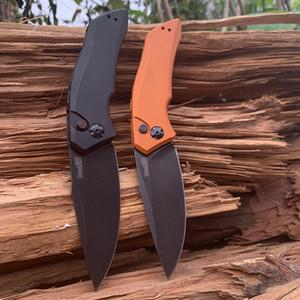 Nouvelle arrivée OEM KERSHAW 7100 couteau pliant lame D2 aluminium poignée en alliage couteau auto-défense survie chasse extérieur poche couteaux EDC