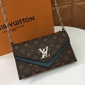 la moda de lujo de alta calidad 2020 calidad actualizar envío de las señoras de cuero de alta calidad del bolso de bandolera bolsa de crossbody
