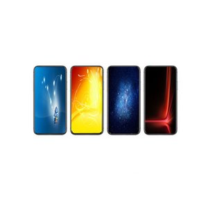 Goophone Andorid 11 plus max 6.5inch 6.1inch 5.8inch 1GB di RAM 4GB / 8GB / 16GB ROM Face Recognition Visualizza 4G LTE Smartphone