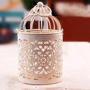 Decorative Moroccan Lantern Votive Candle Holder Hanging Lantern Vintage Candlesticks Candle Holders