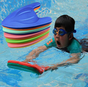Double-color A-shaped board EVA swimming board floating board assistant Swimming Teaching 40.0 cm * 28.0 cm * 5.0 cm