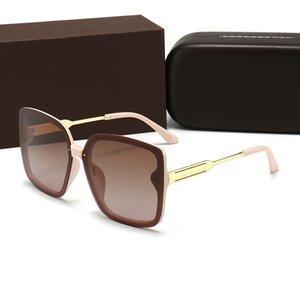 2020 Round Luxury Sun Glasses Brand Designer Ladies Oversized Crystal Sunglasses Women Big Frame oval Mirror Sun Glasses For Female UV400
