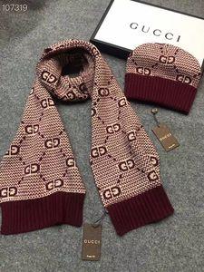 2019 luxury winter brand woman men's beanie fashion design hat ladies casual knit hip-hop pompom skull hat outdoor hat RT220