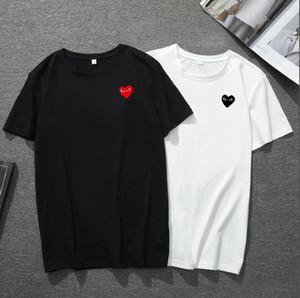 2020 mens diseño de las camisetas 100% Ropa Casual material elástico de la ropa de seda natural Ropa de playa clásico de manga corta para hombre del polo