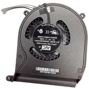 متوافق مع وحدة المعالجة المركزية مروحة تبريد تبريد لشركة آبل ماك بوك ماك ميني A1347 EMC 2442 منتصف 2011 MC270 MC438 MC815 MC816 BAKA0812R2UP001 AVC