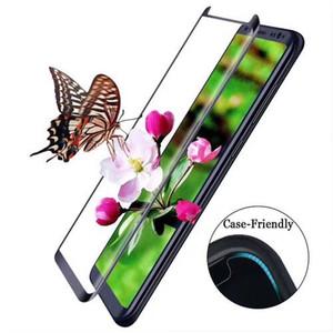 Для Metro PCS MOTO E5 Круиз Samsung J3 2018 Защитная пленка для экрана из закаленного стекла