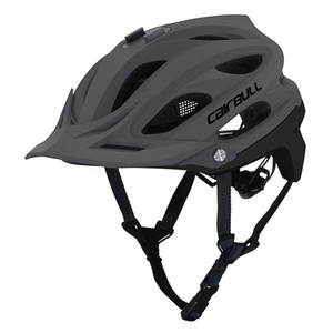 2020 nuevo estilo del casco de ciclista All-TerraI MTB Mountain Bike Cascos BMX deporte de tiro seguro Casco Ciclismo Cascos