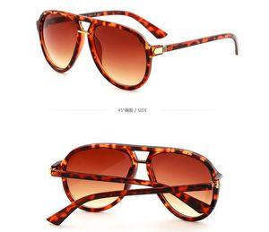 High Quality Classic Pilot Sunglasses Designer Brand Mens Womens Sun Glasses Eyewear Metal Glass0015 Lenses