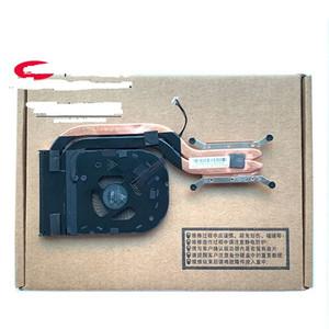 Новый кулер для шестого Lenovo ThinkPad X1 Carbon Gen CPU охлаждения радиатора с вентилятором 01YR204 1YR204