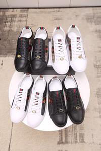Gucci Hococal Memorial Ausgabe Co-Branding-beiläufige Turnschuhe, modisch und klassisch, den jugendlichen Charme Vitalität bringen 36-45