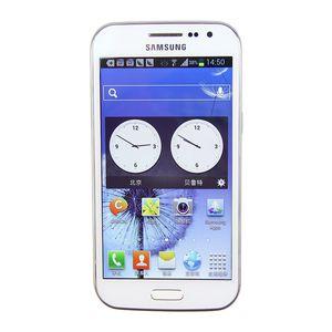 "Yenilenmiş Orijinal Samsung Galaxy Win i8552 4.7 ""Smartphone 1 GB RAM 4 GB ROM Unlocked Telefon Android Dört Çekirdekli Android Cep Telefonu"
