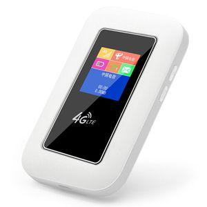 EDUP D523 4G беспроводной маршрутизатор портативный Wi-Fi сетевая карта