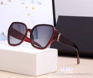 Модель: 1922 2019 новые очки для мужчин и женщин вождения высокая четкая рамка hd смолы линзы солнцезащитные очки очки и коробки