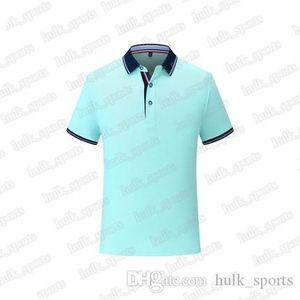 2656 Спорт поло вентиляция быстросохнущие горячие продажи высокое качество мужчины 201d T9 с коротким рукавом-рубашка удобный новый стиль jersey0411