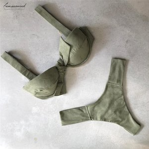 Swimsuit Bathing Suit Swimwear Bikini Set Brazilian Summer Two Pieces Female Sexy Women Fashion Beach Wear Sheer Swim Push Up