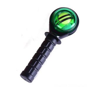 Gyro pulso equipamentos de fitness suprimentos Bracket giroscópio impulsionador poderosa bola de pulso exercício bola exercício de braço Gym Fitness Equipment