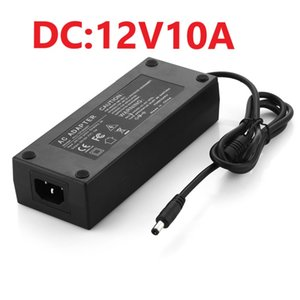 High quality 120W 12V power adapter 110-240VAC DC12V 10A 120W switching power supply led light with transformer adapter lighting