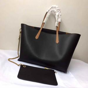 atmosphère Designer- luxe concepteur de sac à main haut de gamme couleur intérieure cuir or grande capacité unique sac à bandoulière pour dames
