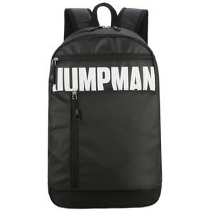 Jumpman Stylist Rucksack All-Match Männer Stylist Taschen Männer Frauen Große Qualität Outdoor-Rucksack Sport Training Bag