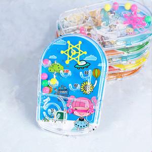 Niños de juguete de dibujos animados perno de la bola del juego feliz recuerdos del favor de partido fiesta de cumpleaños regalo de vuelta de la ducha del bebé bolsa de obsequios piñata