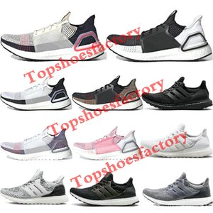 High Quality Ultraboost 3.0 4.0 5.0 Running Shoes Men Women Ultra Boosts 5.0 III Primeknit Runs Sports Sneaker 36-45