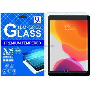 Прозрачный планшетный ПК экран защиты экрана для iPad Pro 11 12,9 2021 Air 4 10.2 Mini 5 Чистое тонкое жесткое закаленное стекло