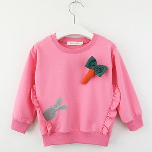 Bear Leader Girls Sweaters New Brand Girl Knitted Sweater Soft Wool Cardigan Kids Clothing Rainbow Baby Children Clothes Outfit