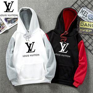 Designer de moda marca designs dos homens dos desenhos animados roupas íntimas de impressão tubarão hoodie dos homens casaco e camisola casuais de alta qualidade das mulheres 5 cores s