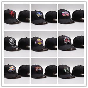 2020 nueva cadera baloncesto del Snapback de béisbol Snapbacks Todos los Equipos de Fútbol sombreros de los hombres de las mujeres Hop Deportes sombrero orden de la mezcla la manera del casquillo exterior 10000+