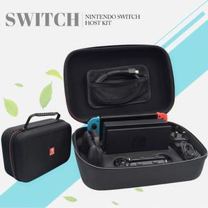 Лучше всего подходит для хранения переключатель сумка Nintendo-переключатель защиты пакета NS-NX хост ручки мешок случае пакет
