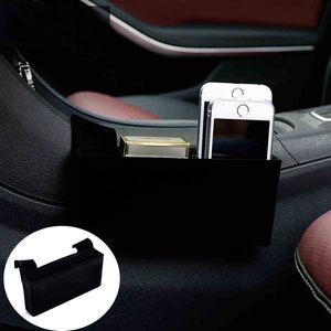 메르세데스 - 벤츠 A 클래스 W176 GLC CLA C117 X205 액세서리 자동차 스타일링 내부 기어 시프트 사이드 스토리지 박스 홀더 트림 커버