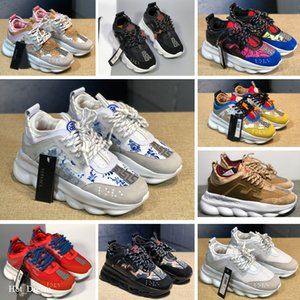 Drop Shipping Wholesale Running Shoes Men Airs Cushion OG Sneakers Boots Authentic New Walking Discount Sports Shoes Size 36-46