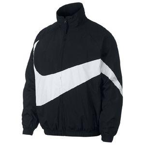 Atacado Designer Jaqueta dos homens Marca Casaco Casaco Cardigan Casuais Gola com Impressão Zipper Top Zipper Jacket Preto e Branco Tamanho M-4XL uukei