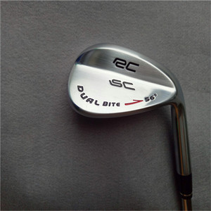 New Golf Clubs RC DUAL BLIE FORGED Golf We R200 S200 dges Dynamic Gold Steel Golf shaft wedges clubs Free shipping
