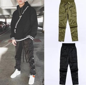 Mens Apparel Mens Pants Spring Tooling Pants Hot Function Outer Zone Commonal Clothing Street Style