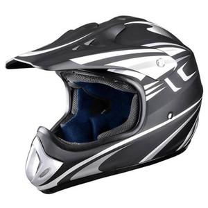 Full Face Spedizione Gratuita corsa del casco professionale da corsa Casco Moto Off-road MX ATV DOT per adulti - X-Large