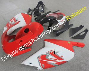 شعبية RS125 Cowling ل Aprilia R S 125 2001 2002 2003 2004 2005 RS 125 ABS البلاستيك Fairing دراجة نارية المناسب