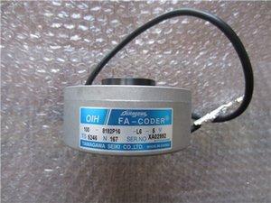 1pcs original encodeur TS5246N167 de Tamagawa nouveau dans la boîte expédition accélérée gratuite s'il vous plaît nous contacter vérifier stock avant le paiement