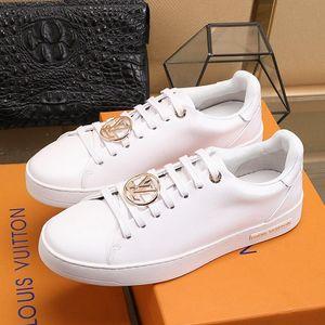 Frontrow Sneaker Men &#039 ;S Shoes Fashion Classic Sneakers Lightweight Top Quality Shoes Lace -Up Plus Size Casual Vintage Men Shoes Sale