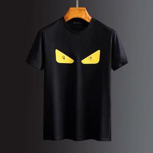 Hip hop New Balr Designer T-shirts Hip Hop Hommes Designer T-shirts marque de mode des femmes des hommes manches courtes T-shirts Grande taille tees