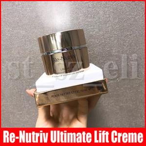 Ünlü Yüz Cilt Bakımı Ultra Yüz Kremi Re-Nutriv Ultimate Lift Creme Nemlendirici Krem 50ml