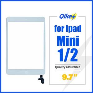 애플 아이 패드 미니 1 2 블랙 화이트를 들어 아이 패드 미니 1 2 디지타이저 LCD 유리 교체에 대한 아야 화면